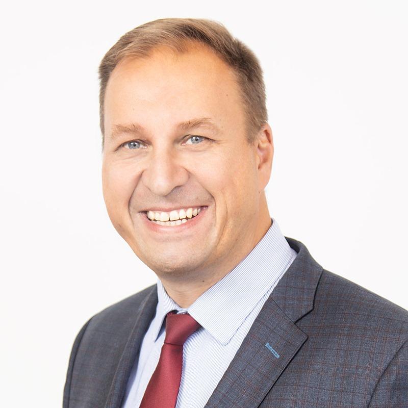 Päivittäistavarakauppa PTY ry:n toimitusjohtaja Kari Luoto
